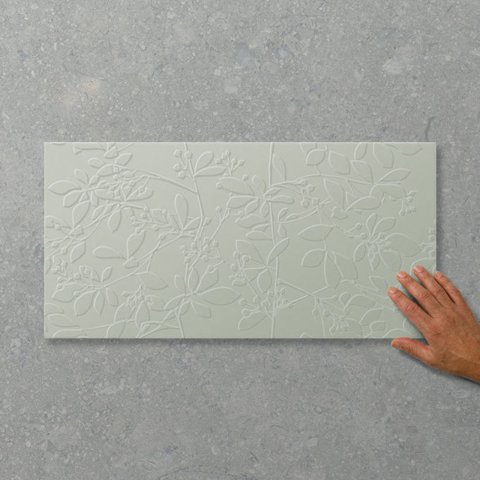 Picture of Adorn Eden Fern (Satin) 600x300 (Rectified)
