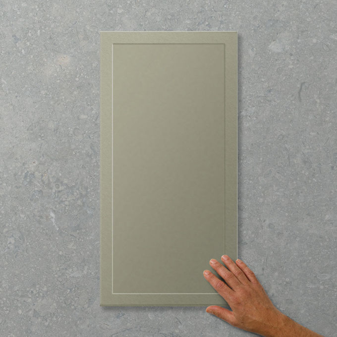 Picture of Adorn Whitehall Olive (Satin) 600x300 (Rectified)