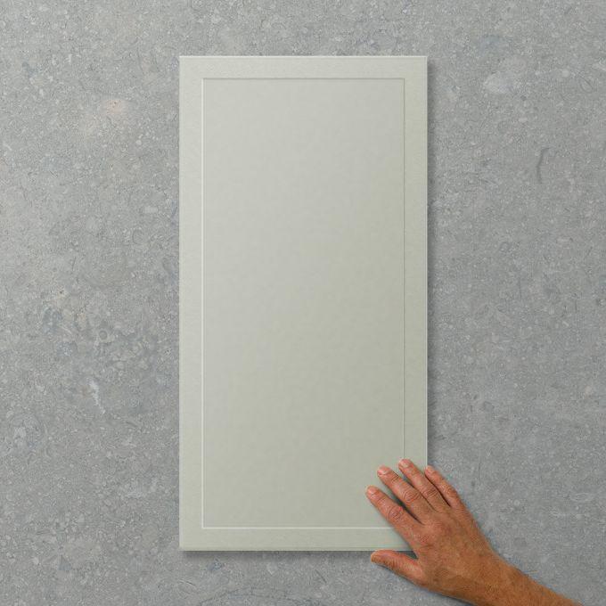 Picture of Adorn Whitehall Pistachio (Satin) 600x300 (Rectified)