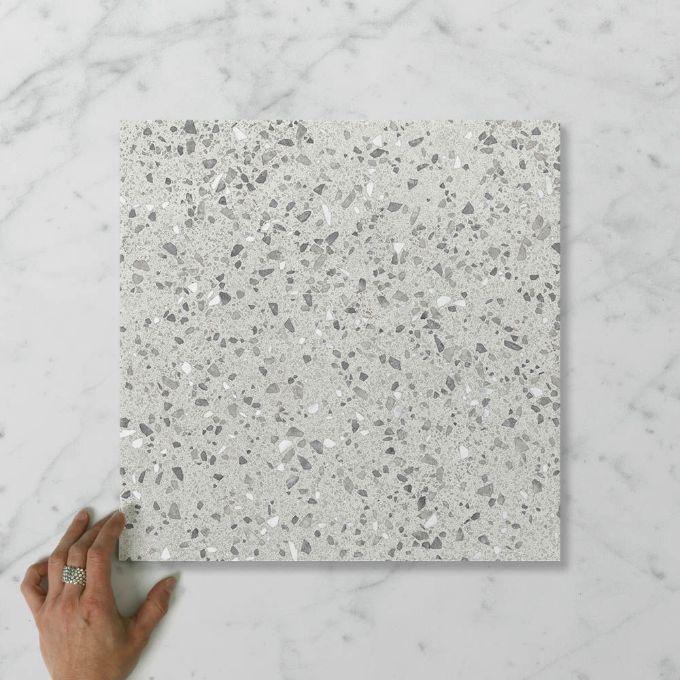 Picture of Terra Mondo Cement (Matt) 400x400 (Rectified)
