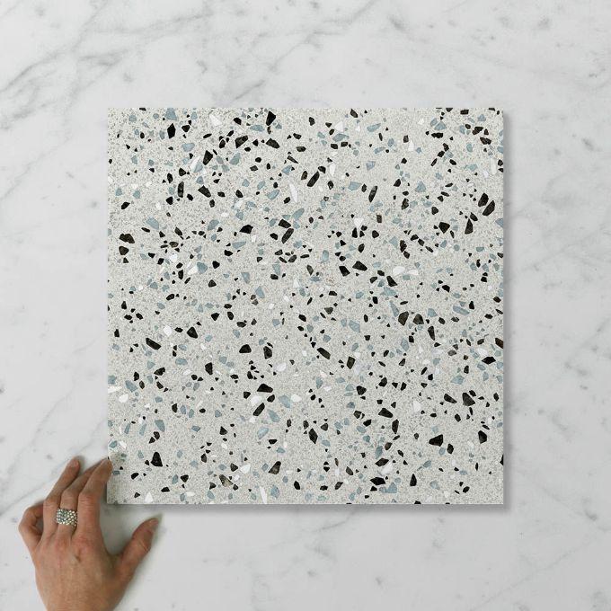 Picture of Terra Mondo Hailstorm Grey (Matt) 400x400 (Rectified)