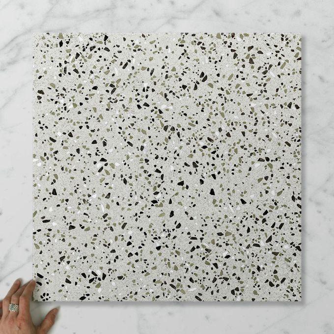 Picture of Terra Mondo Olive (Matt) 600x600 (Rounded)
