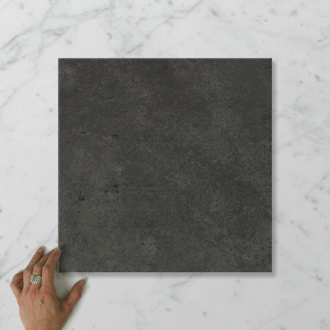 Picture of Forma Rivi Charcoal (Matt) 400x400 (Rectified)