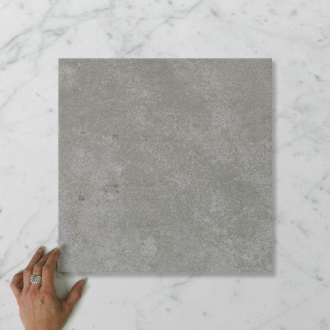 Picture of Forma Rivi Concrete (Matt) 400x400 (Rectified)