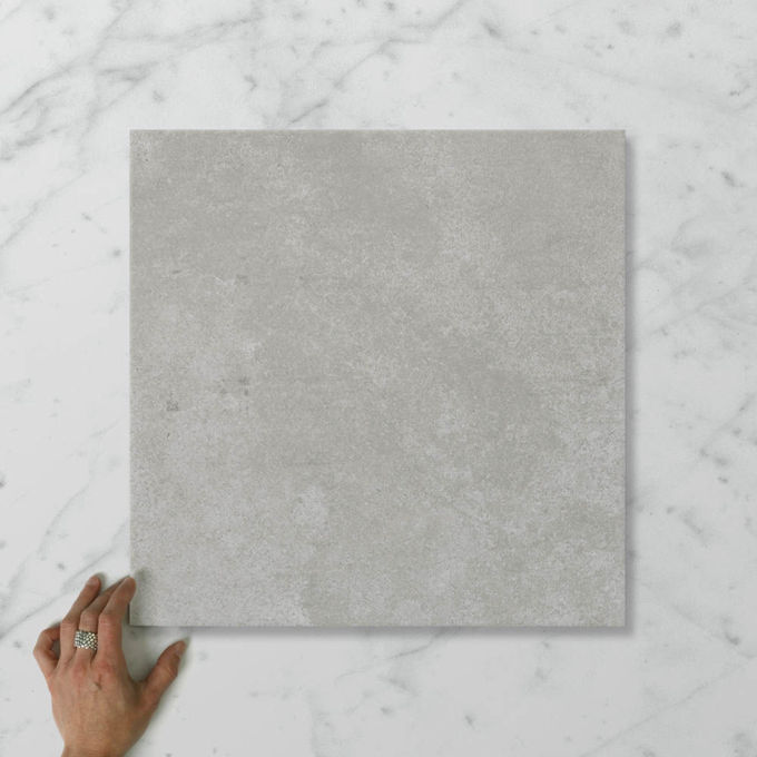 Picture of Forma Rivi Cement (Matt) 450x450 (Rounded)