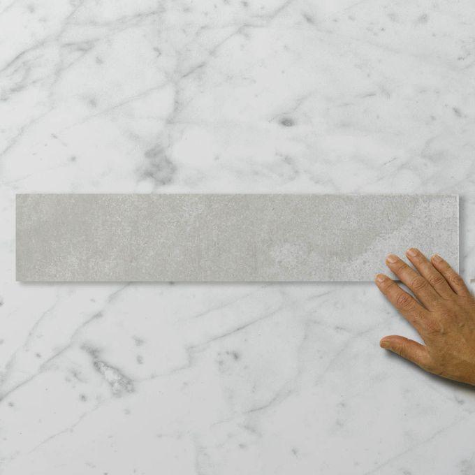 Picture of Forma Rivi Cement (Matt) 600x118 (Rectified)