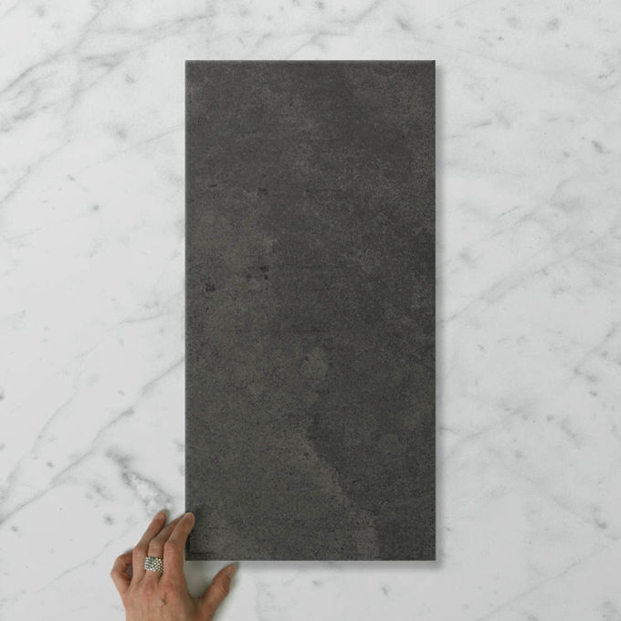 Picture of Forma Rivi Charcoal (Matt) 600x300 (Rounded)