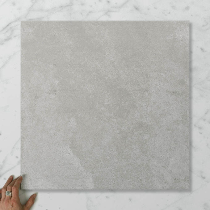 Picture of Forma Rivi Cement (Matt) 600x600 (Rounded)