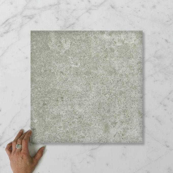 Picture of Forma Rialto Pistachio (Matt) 400x400 (Rectified)