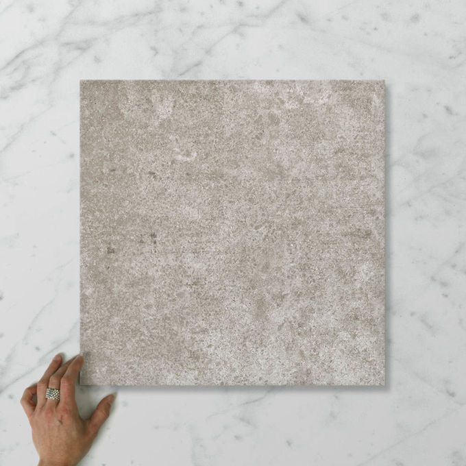 Picture of Forma Rialto clay (Matt) 450x450 (Rounded)
