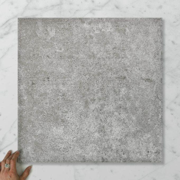 Picture of Forma Rialto Concrete (Matt) 600x600 (Rounded)