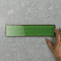 Picture of Silvia Brick Daintree (Gloss) 300x75 (Rectified)