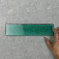 Picture of Silvia Brick Spruce  (Gloss) 300x75 (Rectified)