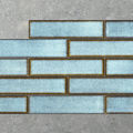 Picture of Silvia Brick Brulee (Gloss) 300x75 (Rectified)