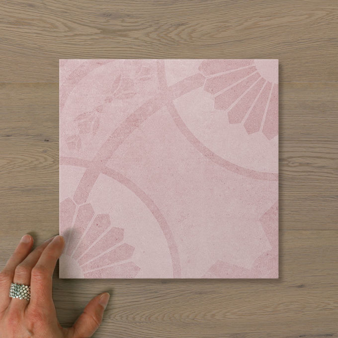 Picture of Arabesque Amelie Candy (Matt) 200x200 (Rectified)