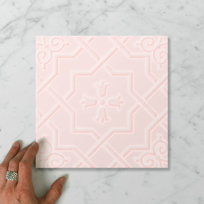 Picture of Grace Bellevue Icy Pink