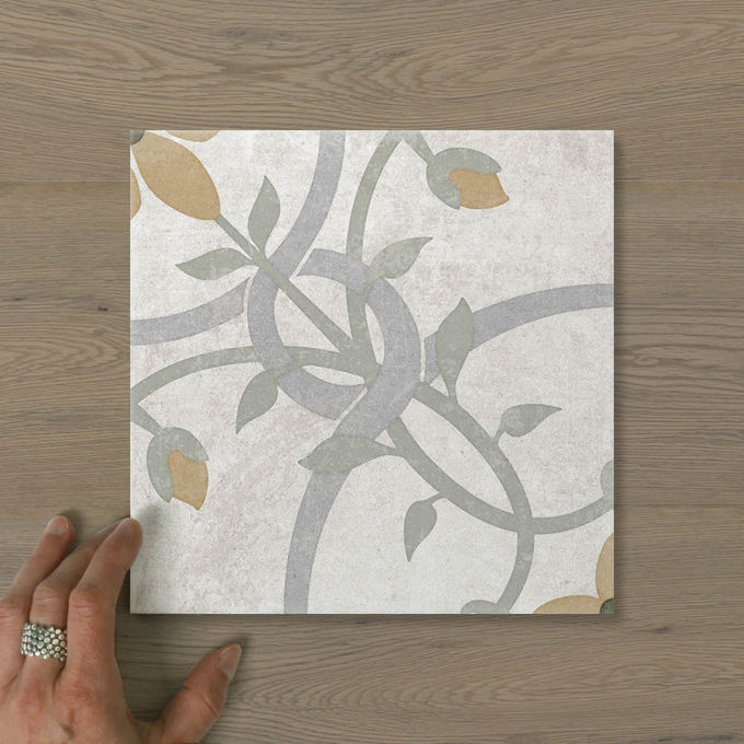 Picture of Antica Lush Tundra Bone Sahara (Matt) 200x200 (Rectified)