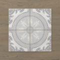 Picture of Antica Della Gravity (Matt) 200x200 (Rectified)