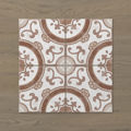 Picture of Antica Palazzo Brick Mist (Matt) 200x200 (Rectified)
