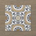 Picture of Antica Palazzo panama sahara (Matt) 200x200 (Rectified)
