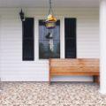 Picture of Antica Ivy Brick Mist (Matt) 200x200 (Rectified)