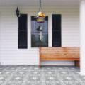 Picture of Antica Lush Hamptons Ash (Matt) 200x200 (Rectified)