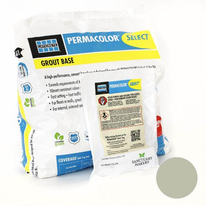 Picture of PERMACOLOR SELECT 5KG Pistachio Colour Grout Kit