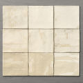 Picture of Zelo Casa Butter Milk (Gloss) 130x130 (Rustic)
