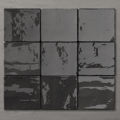 Picture of Zelo Casa Charcoal (Gloss) 130x130 (Rustic)