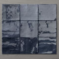 Picture of Zelo Casa Midnight (Gloss) 130x130 (Rustic)