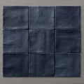 Picture of Zelo Casa Midnight (Satin) 130x130 (Rustic)