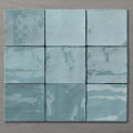 Picture of Zelo Casa Ming (Gloss) 130x130 (Rustic)