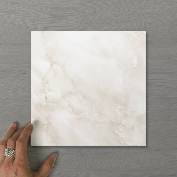 Picture of Aphrodite London Pearl (Matt) 200x200 (Rectified)