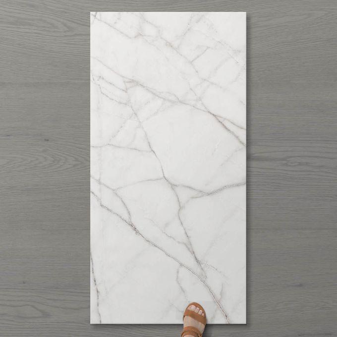 Picture of Aphrodite Statuario Ash (Matt) 1200x600 (Rectified)