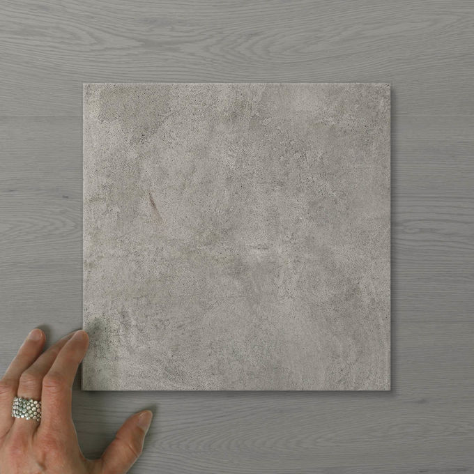 Picture of Forma Bastion Spanish Grey (Matt) 200x200 (Rectified)