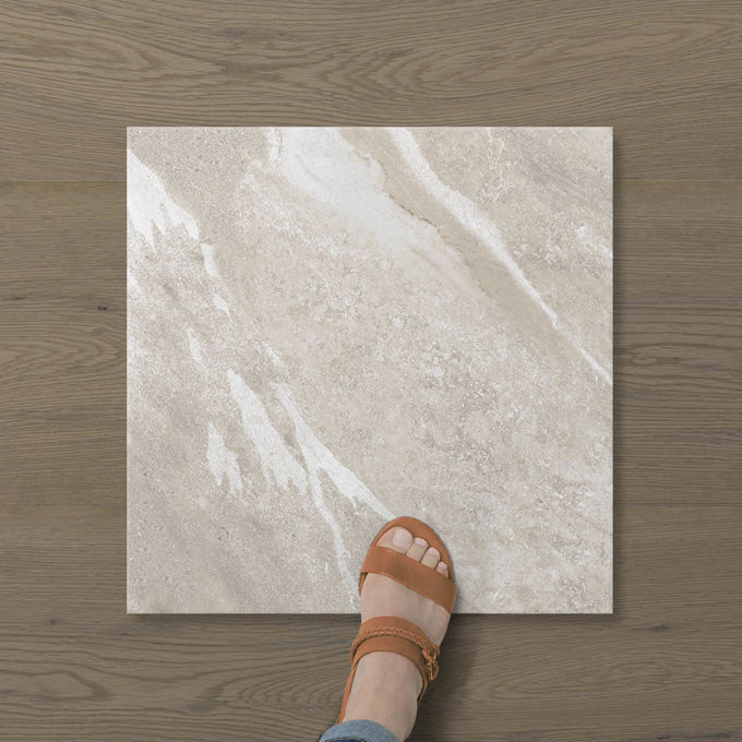 Picture of Pietra Ravine Desert Sand (Matt) 450x450 (Rounded)