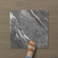Picture of Pietra Ravine Flint (Matt) 450x450 (Rounded)
