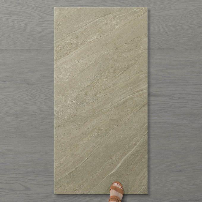 Picture of Pietra Tanamai Khaki (Matt) 1200x600 (Rectified)