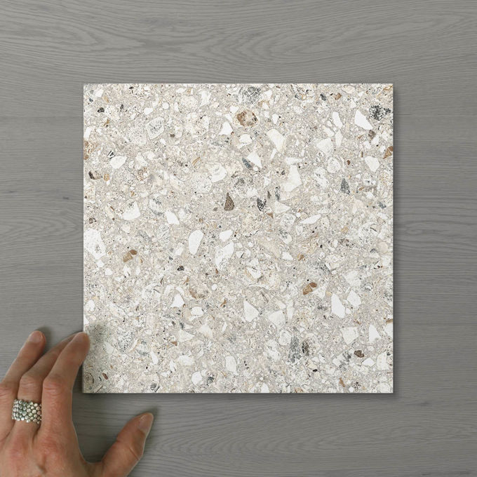 Picture of Terra Lusso Oyster (Matt) 200x200 (Rectified)