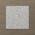 Picture of Terra Lusso Steel (Matt) 450x450 (Rounded)