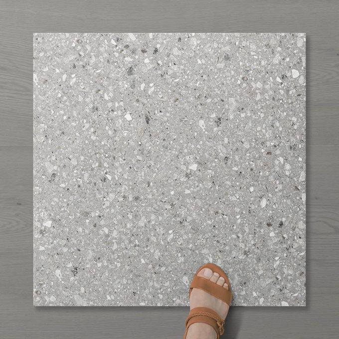 Picture of Terra Lusso Steel (Matt) 600x600 (Rounded)