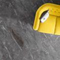 Picture of Pietra Ravine Wrought iron (Matt) 450x450 (Rounded)
