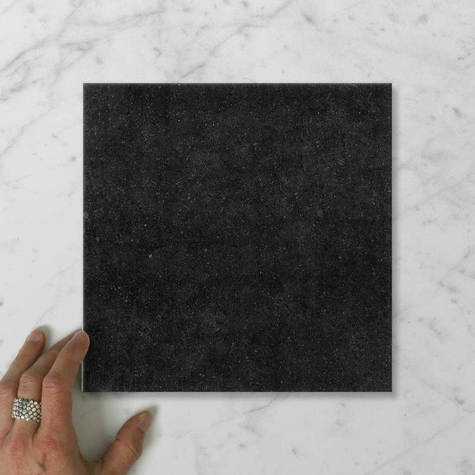 Picture of Antica Casa Black (Matt) 200x200 (Rectified)