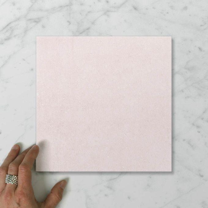 Picture of Antica Casa Dusty Pink (Matt) 200x200 (Rectified)
