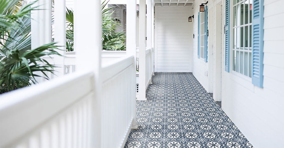 Best Outdoor Tiles: How To Create An Outdoor Sanctuary